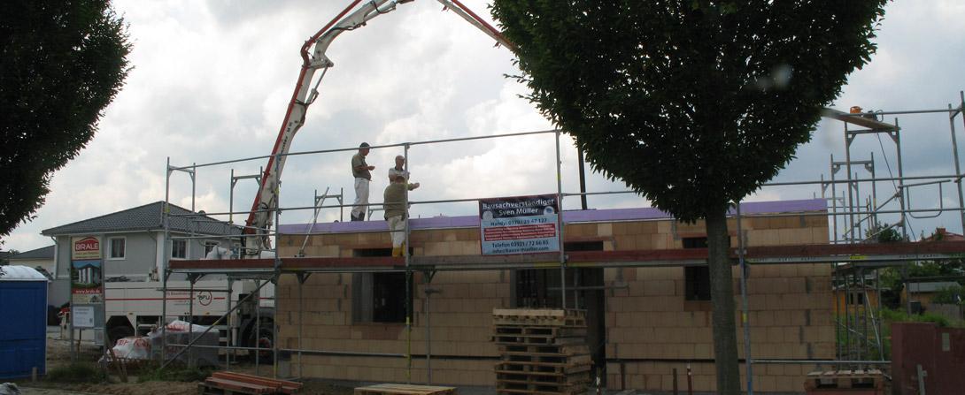 Baubegleitung Qualitätssicherung Berlin Potsdam Sachsen-Anhalt Mecklenburg-Vorpommern