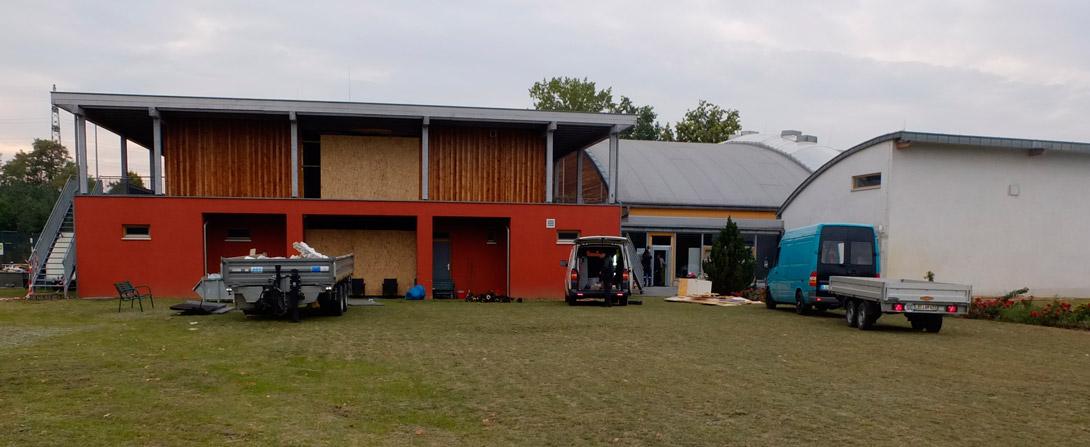 Sachverständigenverfahren Baugutachten Bauschaden Baumangel Berlin Potsdam Brandenburg Sachsen-Anhalt