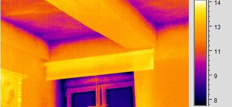 Thermografie Baugutachten Bauschaden Baumangel Berlin Potsdam Brandenburg Sachsen-Anhalt